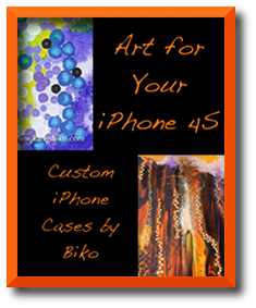 Custom iPhone Cases by Biko